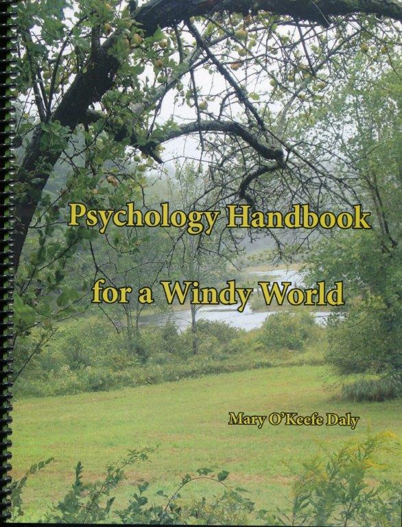 Cover Psychology