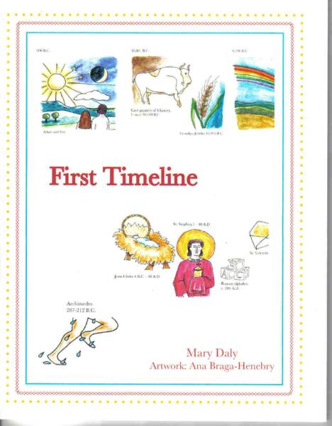 Time Line Booklet